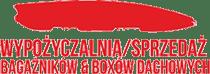 Wypożyczalnia bagażników dachowych – Warszawa i Piaseczno